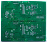 UL 2layer PCBアセンブリが付いているFr4二重側面PCB