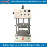 Máquina ultrasónica aislada del soldador de la asamblea de bandejas