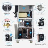 Мягкая машина мороженного емкости цены Dw138tc машины мороженного большая
