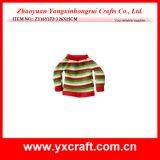 Chandail de crabot de chandail de Knit de chandail de Noël de la décoration de Noël (ZY14Y454-1-2)