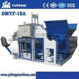 Fabrik-Großverkauf-Betonstein, der Maschine Dmyf18A herstellt