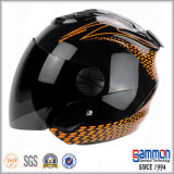 2016 신식 열리는 마스크 기관자전차 헬멧 (OP201가)