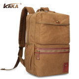 A trouxa do ombro da lona da forma ostenta sacos do &Travel