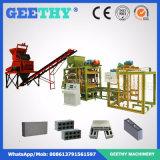 Qtj4-25 fabrique du bloc automatique de brique faisant la machine