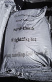 Polvere attivata del carbonio basata coperture del commestibile di prezzi bassi della noce di cocco