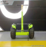 CE/RoHS/FCC Approved 2000W Electric Scooter V4+ hors de Road Balance Car