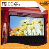 Pequeña pantalla de visualización de alta resolución de LED de la echada P1.9 Hdc