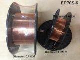용접 소비가능한 Aws ce_e 70s-6 MIG 용접 전선