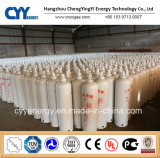 Cilindro de gás do dióxido de carbono do argônio do oxigênio do nitrogênio do acetileno
