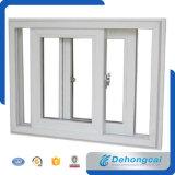 Guichet en aluminium de tissu pour rideaux du meilleur modèle de la Chine