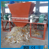 Colchões/máquina do Shredder do lixo agregado familiar da mobília/borracha/madeira/plástico/pneu/lixo do restaurante