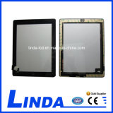 Digitador para o iPad 2 Touch Screen com Home Button Assembly