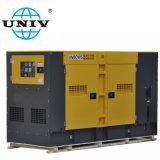 200kVA/160kw Silent Diesel Genset (UC160E)