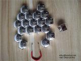 casquillos de tornillo plásticos del eje del coche 20PCS para las piezas de automóvil
