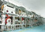 Máquina de fabricación de papel Kraft de la serie NP