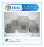 Bloc de molybdène de grande pureté de vente directe d'usine avec la qualité supérieure