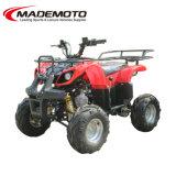 Heißes verkaufen110cc ATV mit vorderer u. hinterer Zahnstange