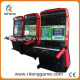 32インチLCDのストリート・ファイターのゲームの金属のTaito Vewlixのアーケード機械