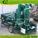 Máquinas de limpeza de sementes VIC-5DH com 5T / H