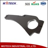 ISO 9001 Gediplomeerd Aluminium die Deel in China machinaal bewerken