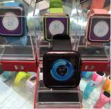 2016 Smartwatch de alta tecnología I9 para el reloj elegante del sistema del androide y del IOS