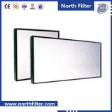 Воздушный фильтр высокой эффективности без Clapboard