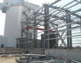 Oficina pré-fabricada do prédio da construção de aço