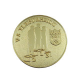 ギフトが付いているカスタマイズされたAntiquの金属の硬貨