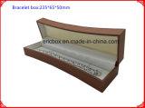 Коробка роскошных пластичных ювелирных изделий OEM Jy-Jb43 установленная упаковывая