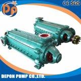 Pompe à eau à plusieurs étages centrifuge avec l'entraînement diesel