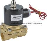 2W Series 2/2way Direct Acting Solenoid Valves