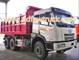 최신 판매! 20-30 트럭 톤 6X4 FAW 팁 주는 사람