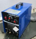 TIG-reeksen de Machine van het Lassen van de Omschakelaar gelijkstroom TIG200p