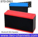 Mini Bluetooth Speaker con Mic Function
