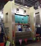 Macchina storta laterale diritta della pressa meccanica di 400 tonnellate doppia