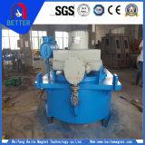 Séparateur magnétique de séparateur magnétique sec de haute performance de Baite sec