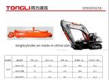 Doosanの掘削機のDx150バケツシリンダー/Hydraulicシリンダー