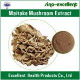 Het Polysaccharide van het Uittreksel van de Paddestoel van Maitake