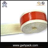 고품질 열 차폐 실리콘 유리 섬유 테이프 최신 판매
