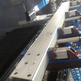 Máquina de trituração principal dobro da linha central do CNC 3 - série de Pratic Pz