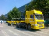 Camion del trattore di Sinotruk HOWO 6X4 420HP Zz4257V3241V