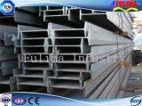 Warm gewalzter galvanisierter Träger des Stahl-I für Aufbau (IB-001)