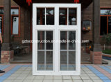 Customized Wood Window with German hardware (TS-301)