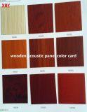 El exterior de madera del panel de Hoheycomb del panel de la decoración del panel de techo del panel de pared del panel acústico artesona el orificio de la tarjeta de la pared del panel/el panel internos de la tarjeta de la ranura