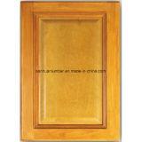 Portello dell'armadio da cucina di legno solido (HLsw-8)