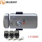 Doppeltes Sicherheitssystem, drahtloser Verschluss, versteckter Verschluss für Verkauf. (LY15CR2)