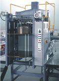 Papppapierkasten, der Maschinen-Hersteller bildet