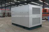 Compresor de aire rotatorio industrial de alta presión