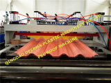 PVC Corrugated Roof Tile Machine 또는 Production Line/Extrusion Line/Making Machine/Extruder