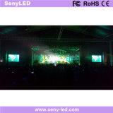 El panel de visualización de interior de LED de la pantalla de la etapa del panel video de HD (P3.91/P4.81/P5.95/P6.25)